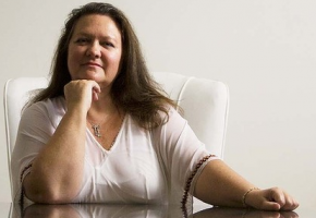 Gina Rinehart, the miniseries.